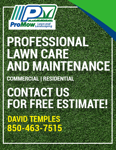 pace florida professional lawn care